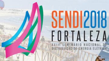 KRJ participa do XXIII SENDI - Seminário Nacional de Distribuição de Energia Elétrica em Fortaleza