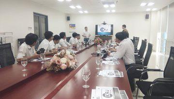 KRJ consolida presença no mercado Vietnamita